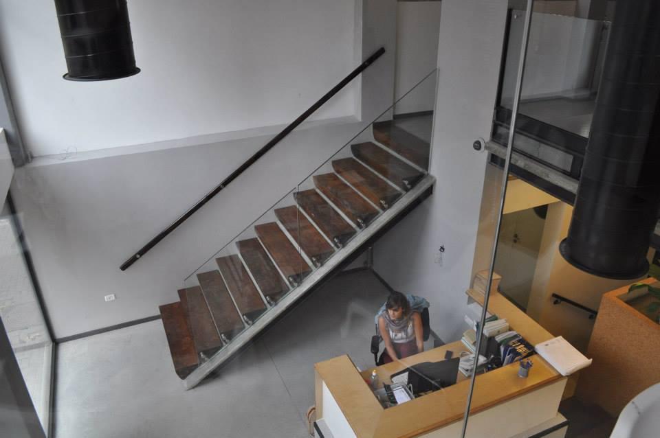 סופר כיתות להשכרה במרכז תל אביב | המכינה הבינתחומית לעיצוב ואדריכלות YW-36