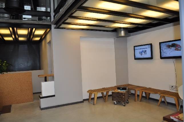 שונות כיתות להשכרה במרכז תל אביב | המכינה הבינתחומית לעיצוב ואדריכלות YE-87