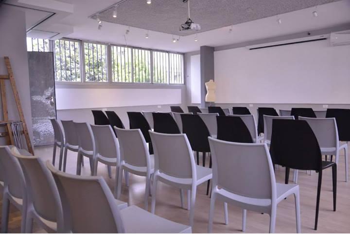 הגדול כיתות להשכרה במרכז תל אביב | המכינה הבינתחומית לעיצוב ואדריכלות RI-25