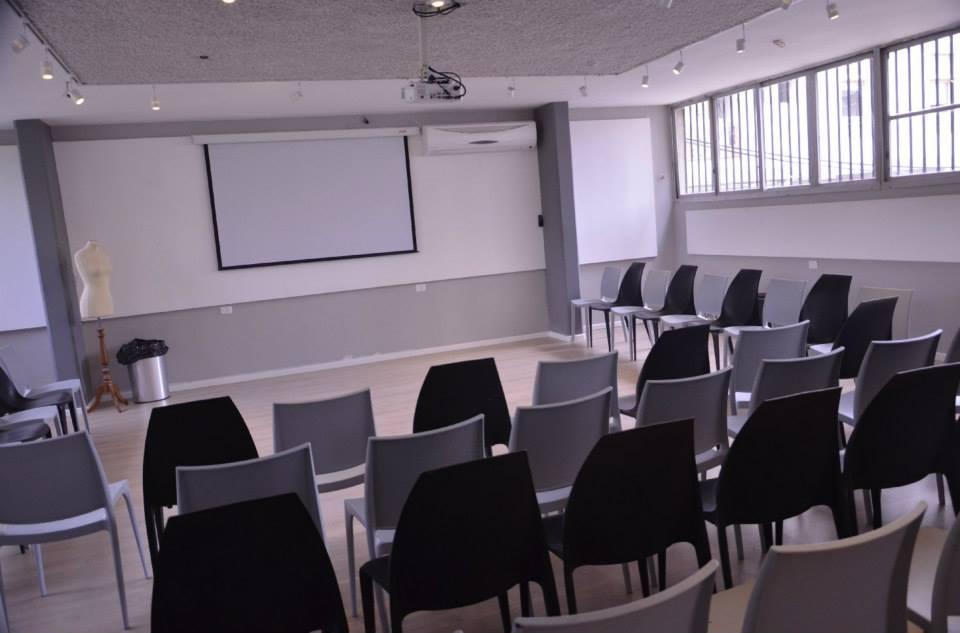 מיוחדים כיתות להשכרה במרכז תל אביב | המכינה הבינתחומית לעיצוב ואדריכלות NR-22