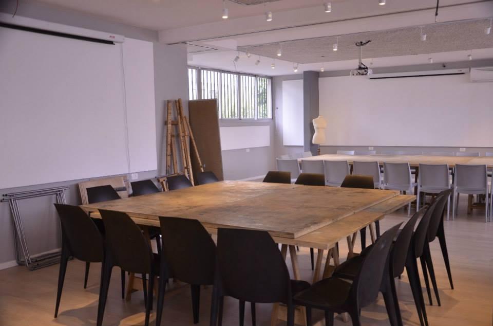 הגדול כיתות להשכרה במרכז תל אביב | המכינה הבינתחומית לעיצוב ואדריכלות SZ-97