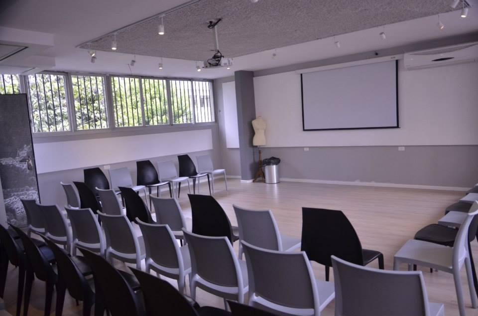 מגה וברק כיתות להשכרה במרכז תל אביב | המכינה הבינתחומית לעיצוב ואדריכלות WG-89